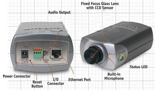 ميو ميو طريقة التعبير اللفظي احضر كاميرات المراقبة Ip